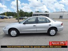 2004 Chevrolet Cavalier Base Hattiesburg MS