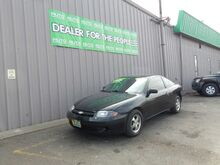 2004_Chevrolet_Cavalier_Coupe_ Spokane Valley WA