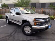 2004_Chevrolet_Colorado_1SB LS Z85_ Redwood City CA