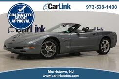 2004_Chevrolet_Corvette__ Morristown NJ