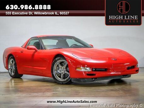 2004_Chevrolet_Corvette__ Willowbrook IL