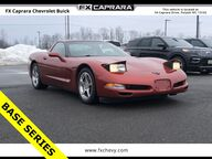 2004 Chevrolet Corvette Base Watertown NY