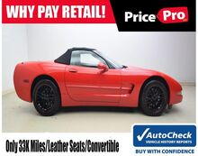2004_Chevrolet_Corvette_Convertible_ Maumee OH