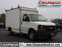 2004_Chevrolet_Express Commercial Cutaway_C6Y_  PA