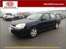 2004_Chevrolet_Malibu_LS_ St. Cloud MN