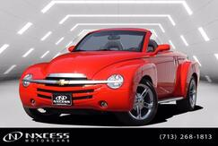 2004_Chevrolet_SSR_LS 2K Miles 1 Owner Clean Carfax Collection._ Houston TX
