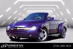 2004_Chevrolet_SSR_LS Extra Low Miles Extra Clean!_ Houston TX