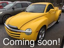 2004_Chevrolet_SSR Pickup_2d Convertible_ Outer Banks NC