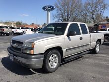 2004_Chevrolet_Silverado 1500__ Johnston SC