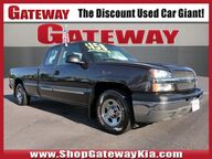 2004 Chevrolet Silverado 1500  Warrington PA