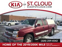 2004_Chevrolet_Silverado 1500_Z71_ St. Cloud MN