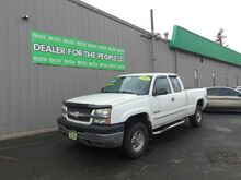 2004_Chevrolet_Silverado 2500HD_LT Ext. Cab Long Bed 4WD_ Spokane Valley WA