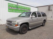 2004_Chevrolet_Suburban_1500 4WD_ Spokane Valley WA