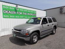 2004_Chevrolet_Tahoe_4WD_ Spokane Valley WA