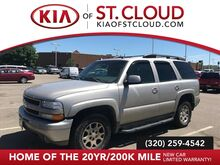 2004_Chevrolet_Tahoe_Z71_ St. Cloud MN