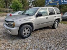 2004_Chevrolet_TrailBlazer_LS 2WD_ Hattiesburg MS