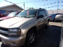 2004_Chevrolet_TrailBlazer_LS 4WD_ Middletown OH