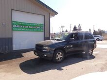 2004_Chevrolet_TrailBlazer_LS 4WD_ Spokane Valley WA