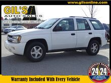 2004_Chevrolet_TrailBlazer_LS_ Columbus GA