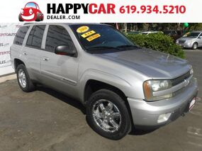 Chevrolet TrailBlazer LS 2004
