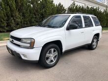 2004_Chevrolet_TrailBlazer_LT 4WD_ Salt Lake City UT