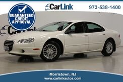 2004_Chrysler_Concorde_LX_ Morristown NJ