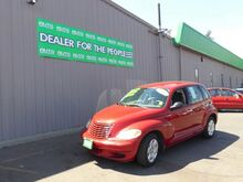 2004_Chrysler_PT Cruiser_Base_ Spokane Valley WA