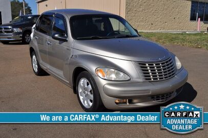 2004 Chrysler PT Cruiser Touring Edition Michigan MI