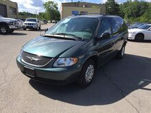 2004 Chrysler Town & Country LX Cleveland OH