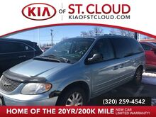 2004_Chrysler_Town & Country_Limited_ St. Cloud MN