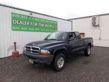 2004_Dodge_Dakota_Club Cab 4WD_ Spokane Valley WA