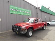 2004_Dodge_Dakota_SLT Quad Cab 4WD_ Spokane Valley WA