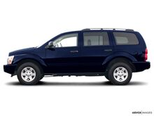 2004_Dodge_Durango_4DR 4WD SLT_ Mount Hope WV