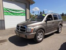 2004_Dodge_Durango_Limited 4WD_ Spokane Valley WA