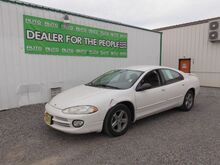 2004_Dodge_Intrepid_SXT_ Spokane Valley WA