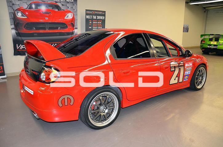2004 Dodge Neon  Tomball TX