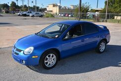 2004_Dodge_Neon_SXT 36 MILES PER GALLON! SUPER LOW MILES! REALLY CLEAN_ Norman OK