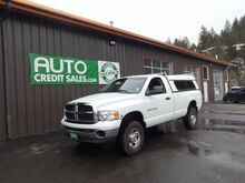 2004_Dodge_Ram 2500_SLT 4WD_ Spokane Valley WA