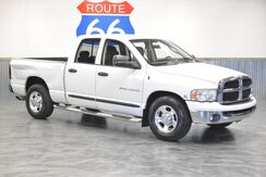 2004_Dodge_Ram 2500_SLT CREWCAB 5.9L CUMMINS DIESEL!! DRIVES PERFECT! PRICED AT A STEAL!_ Norman OK
