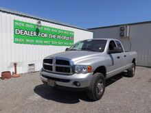 2004_Dodge_Ram 2500_SLT Quad Cab 4WD_ Spokane Valley WA