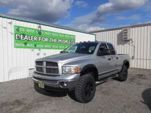 2004_Dodge_Ram 2500_ST Quad Cab 4WD_ Spokane Valley WA