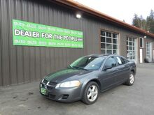 2004_Dodge_Stratus_SXT Sedan_ Spokane Valley WA