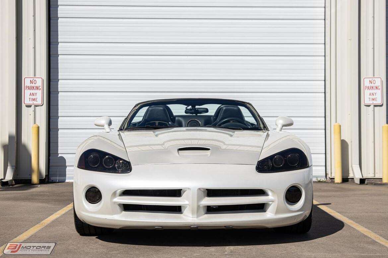 2004 Dodge Viper  Tomball TX