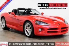 2004_Dodge_Viper_SRT-10_ Carrollton TX