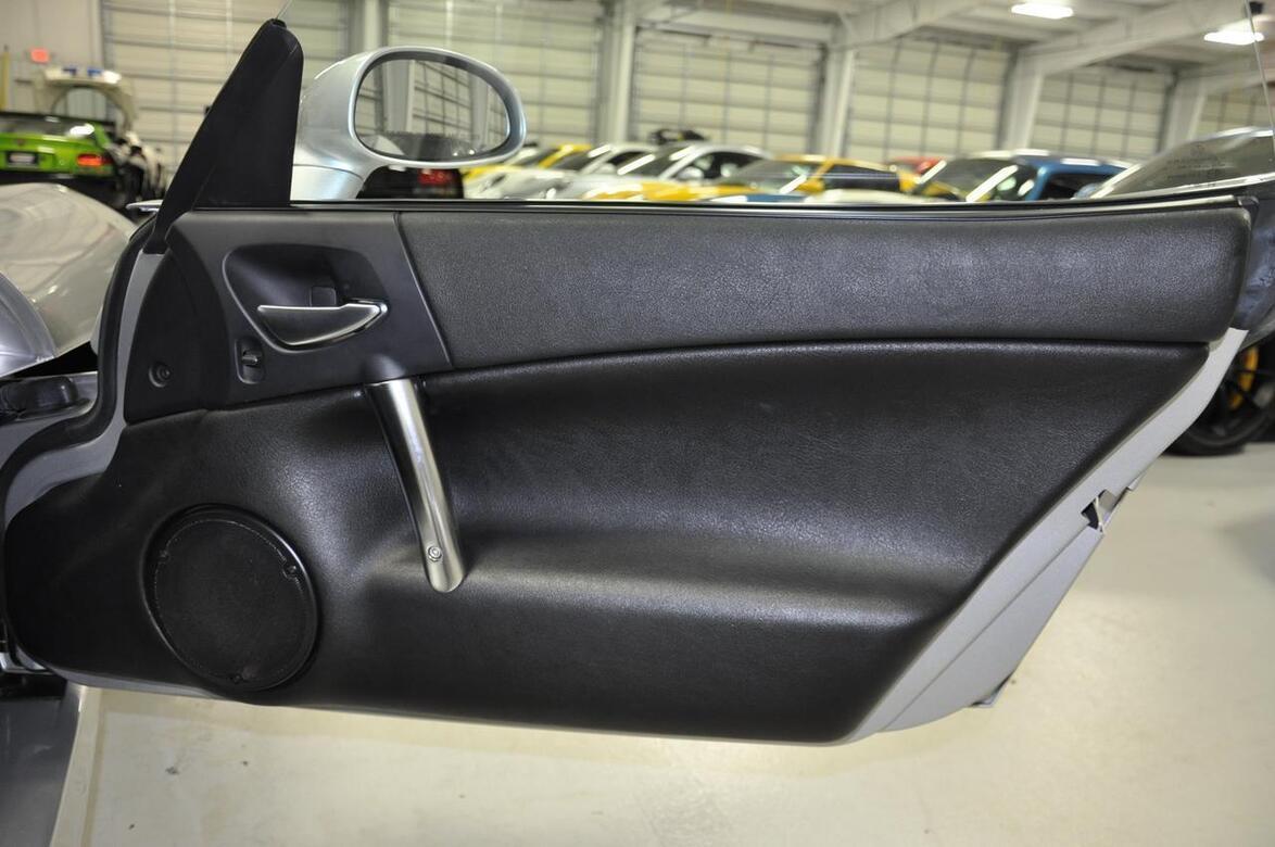 2004 Dodge Viper SRT10 Tomball TX