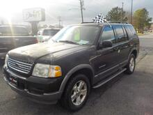 2004_FORD_EXPLORER_XLT, WHOLESALE TO THE PUBLIC AS IS, 3RD ROW OPTION, GOOD CONDITION!!!_ Virginia Beach VA