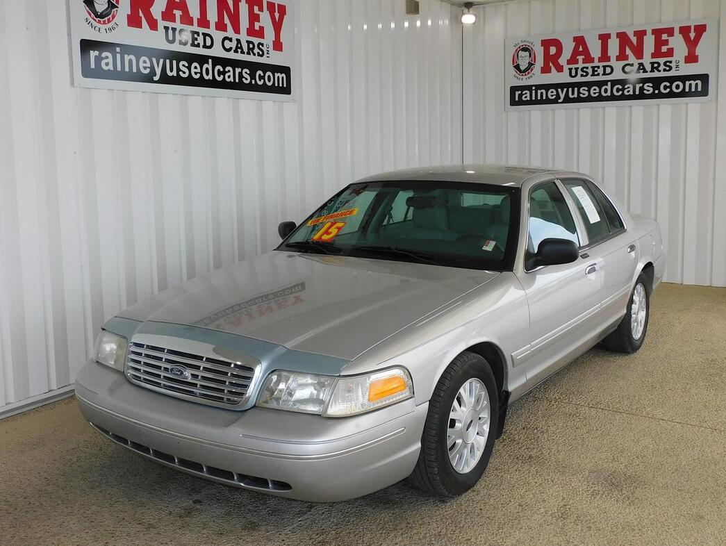 2004_FORD_CROWN VICTORIA__ Albany GA