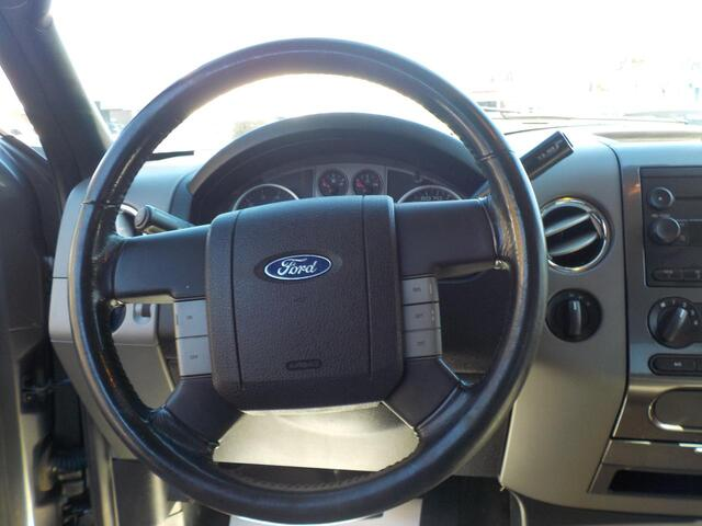 2004 FORD F-150 FX4 OFF ROAD SUPER CAB 4X4, BUYBACK GUARANTEE, WARRANTY, BED LINER, TOW PACKAGE, CRUISE CONTROL! Norfolk VA