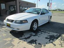 2004_FORD_MUSTANG__ Killeen TX