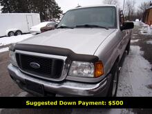 2004_FORD_RANGER XL; XLT; EDGE__ Bay City MI